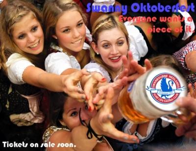 Swanny Oktoberfest