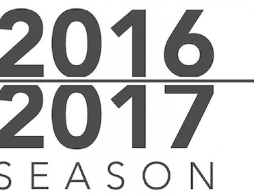 2016/17 Membership Fees