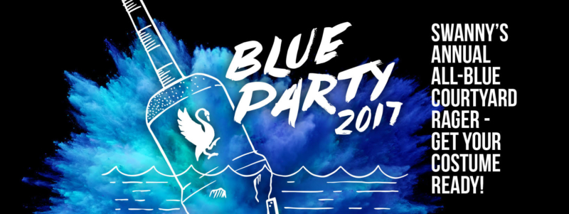 Blue Party 2017