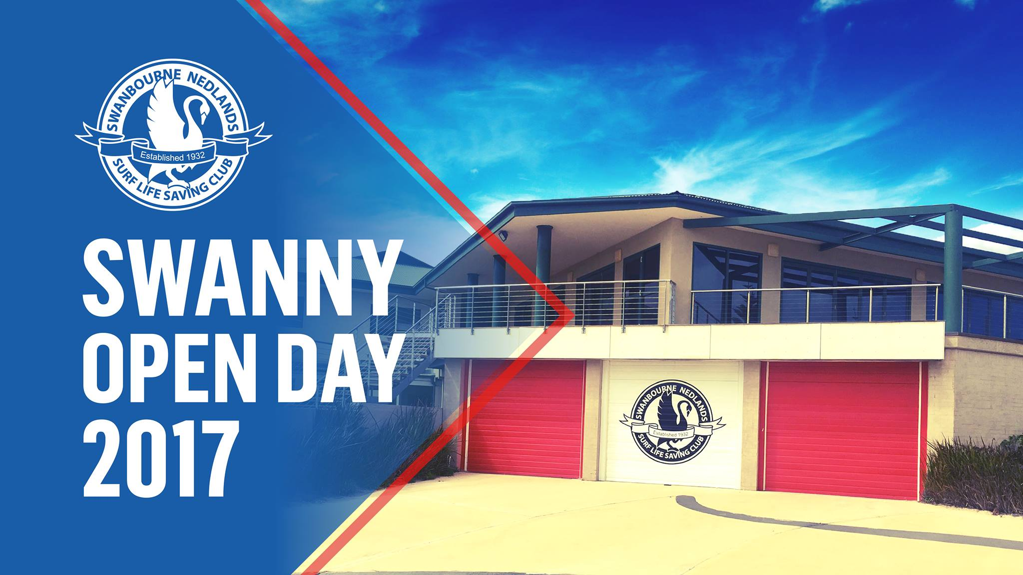 swanny open day
