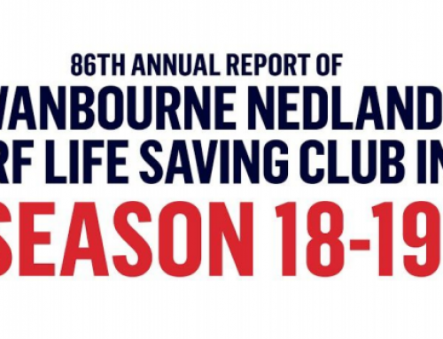 Annual Report Season 18-19