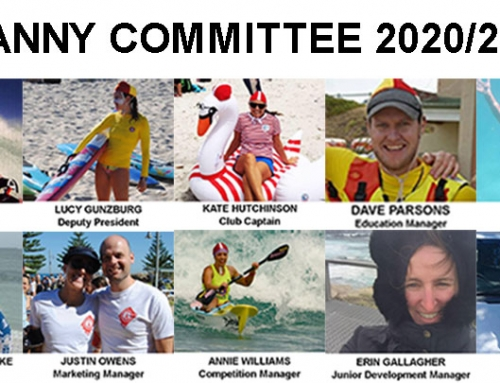 Our Committee 2020-21