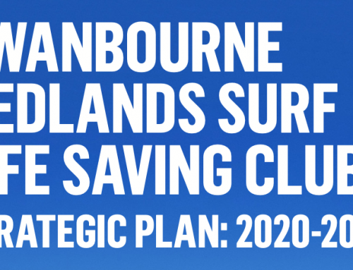Strategic Plan 2020-2025