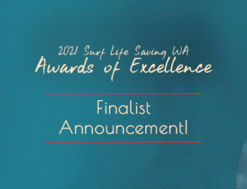 SLSWA Awards of Excellence 2021