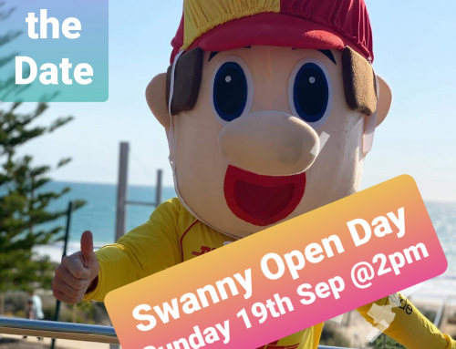 Swanny Open Day 2021